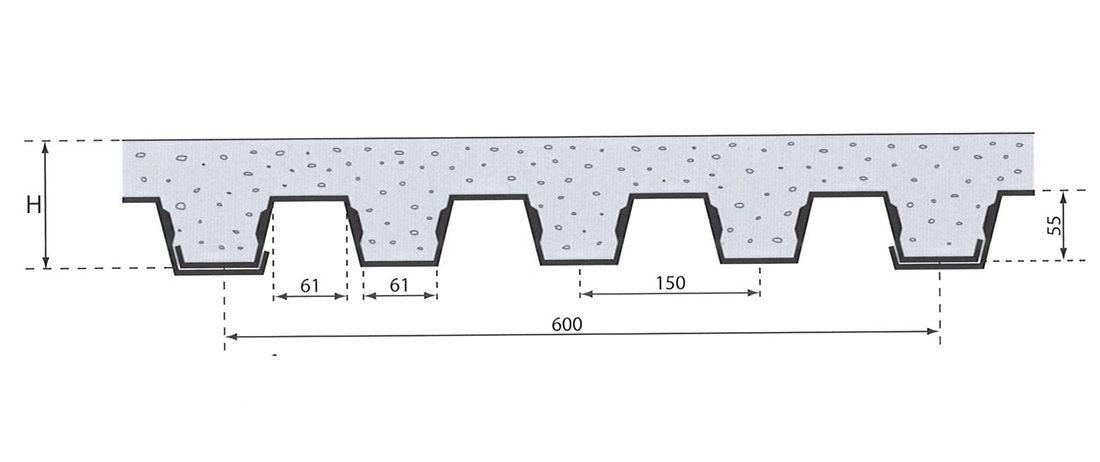 55-600_2 Grecata 55/600 collaborante per solaio pordenone